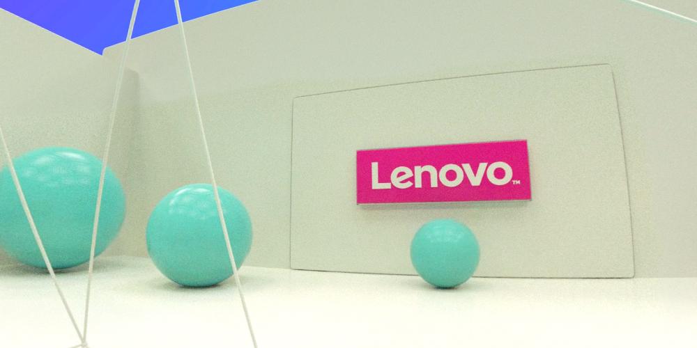 Lenovo Yoga 910s 360º